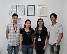 WIT Philippines Office